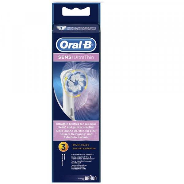 Brossettes Sensi Ultra-Thin ORAL B