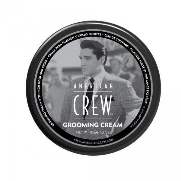 Cire cheveux American Crew Grooming Cream