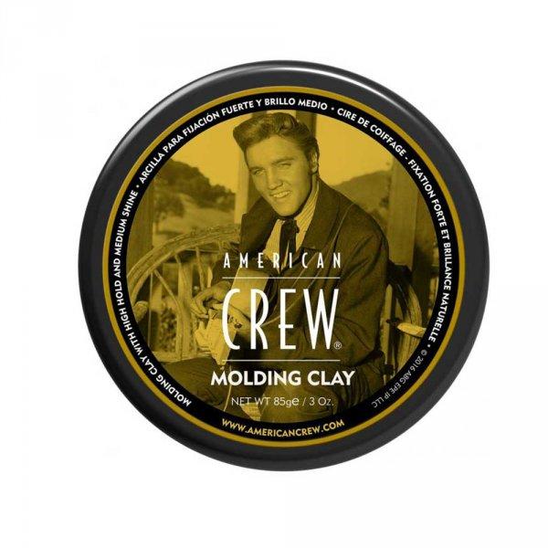 Cire cheveux American Crew Molding Clay