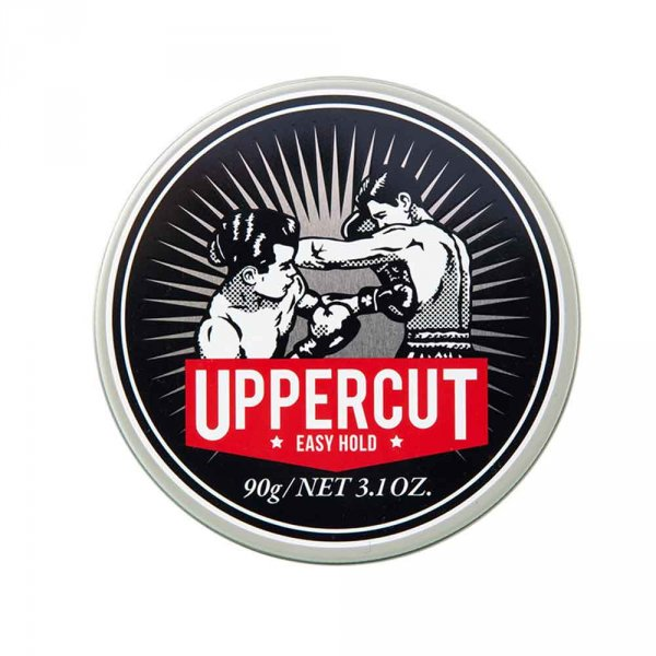 Cire cheveux homme Uppercut Deluxe Easy Hold