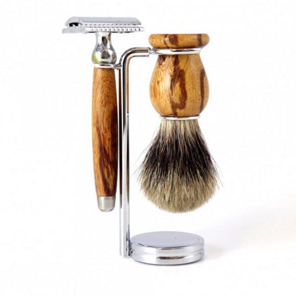 Coffret rasage homme Gentleman Barbier Archie