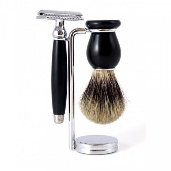 Coffret rasage homme Gentleman Barbier Cooper
