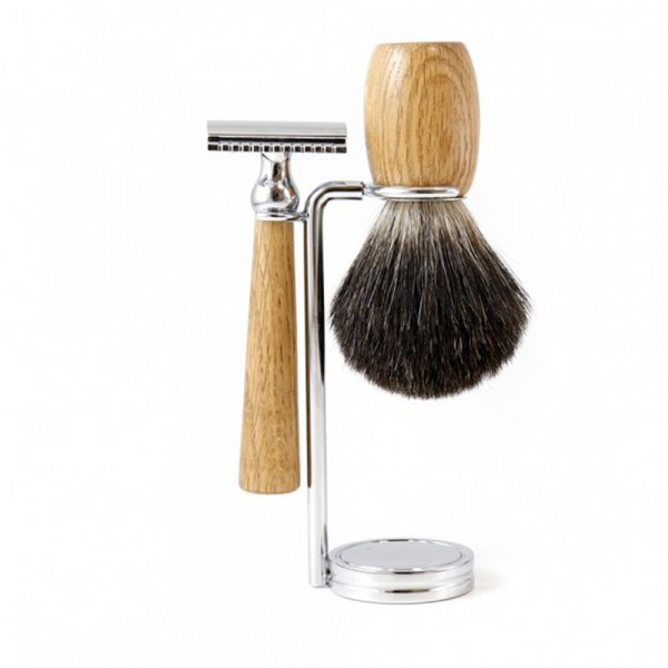 Coffret rasage homme Gentleman Barbier Maurice