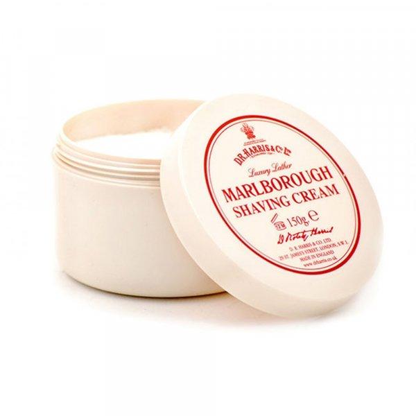 Crème à raser DR Harris en pot Marlborough