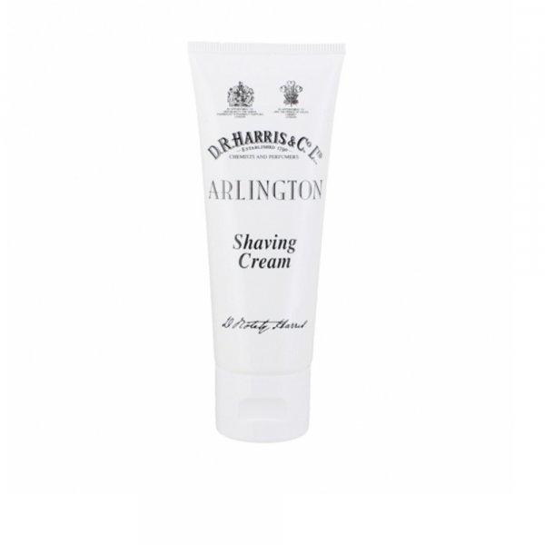 Crème à raser DR Harris en tube Arlington