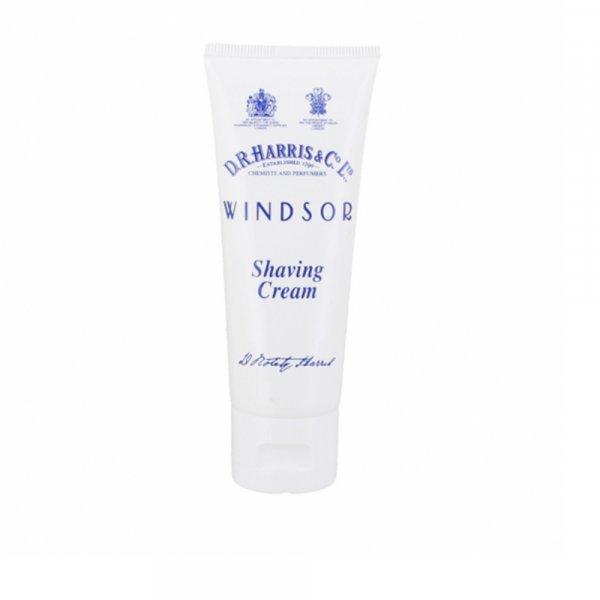 Crème à raser DR Harris en tube Windsor