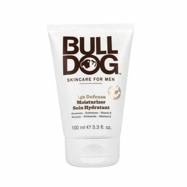 Crème visage homme Bulldog Age Defense