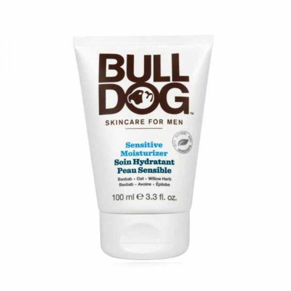 Crème visage homme Bulldog Peau sensible