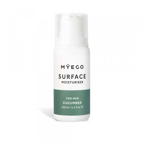 Creme visage homme Myego hydratante