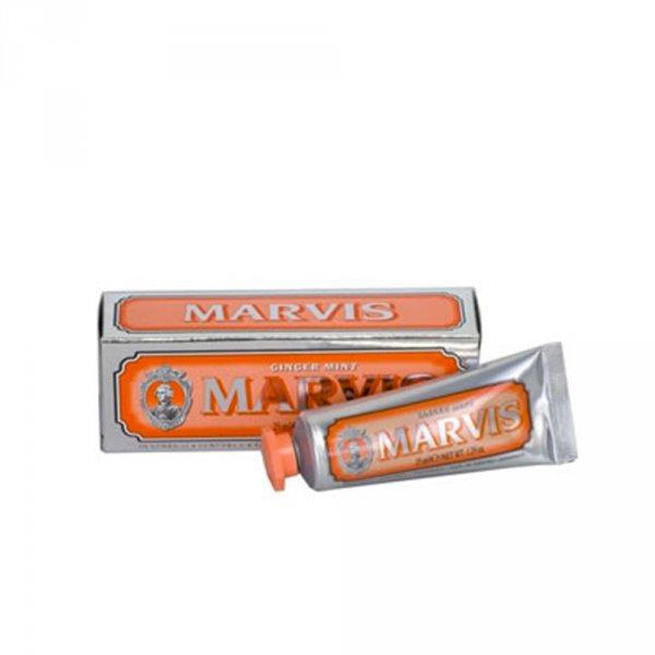 Dentifrice Marvis 25ml Mini Orange