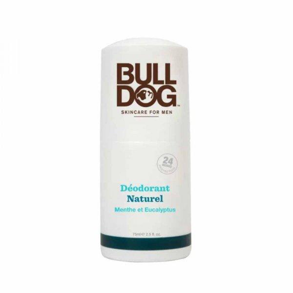 Déodorant naturel Bulldog Menthe & Eucalyptus