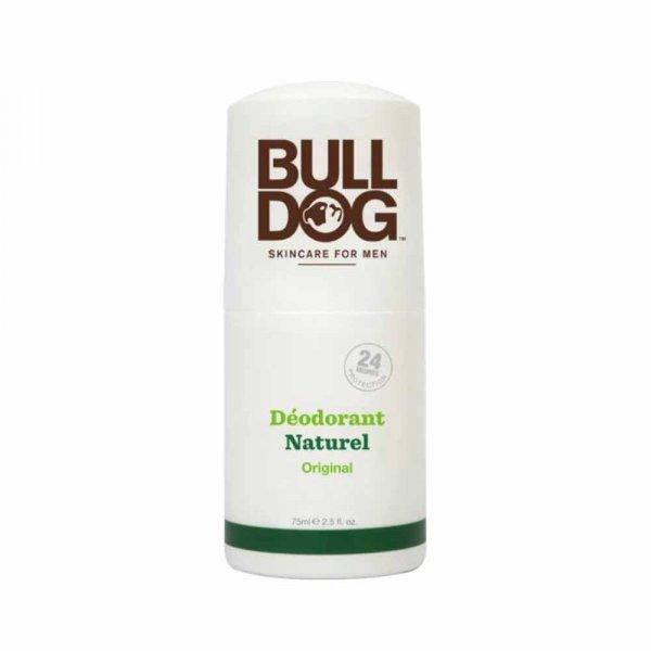 Déodorant naturel Bulldog Original