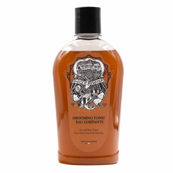 Eau coiffante The Holy Barber Grooming Tonic