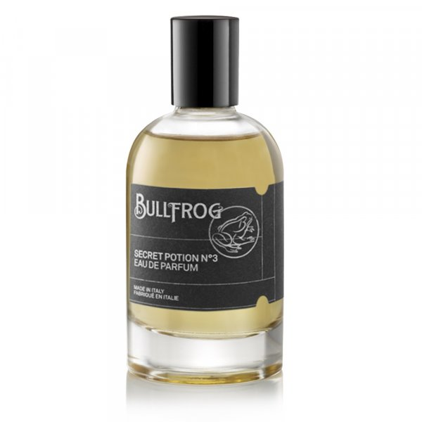 Eau de parfum Bullfrog Secret Potion 3