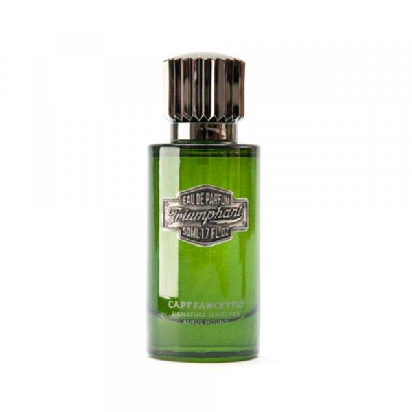 Eau de parfum Captain Fawcett Triumphant