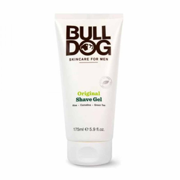 Gel de rasage Bulldog Original