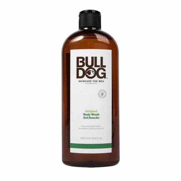 Gel douche Bulldog Original