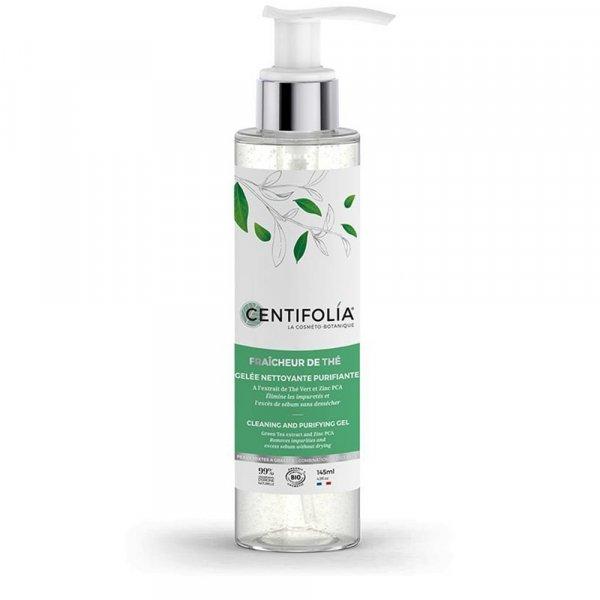 Gelée Nettoyante Purifiante Centifolia