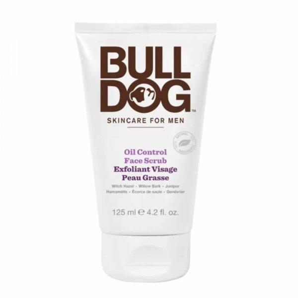 Gommage visage homme Bulldog Peau grasse