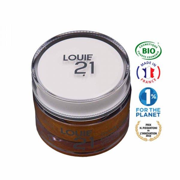 Gommage visage homme enzymatique Louie 21