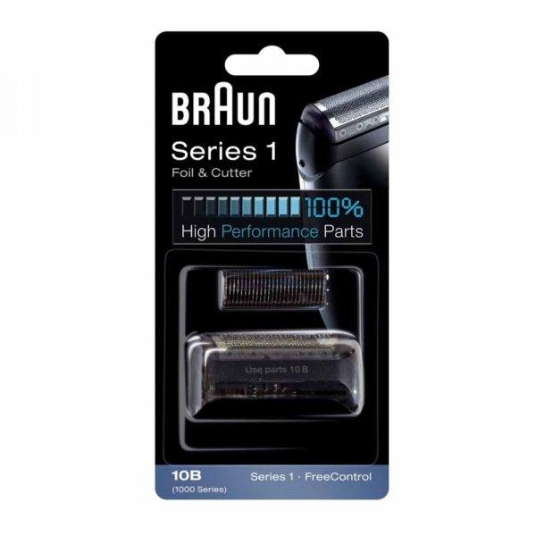 Grille rasoir Braun Séries 1