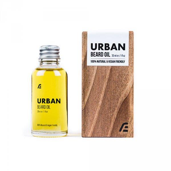 Huile à barbe Raedical Urban