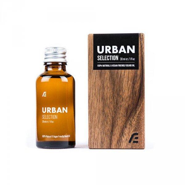 Huile à barbe Raedical Urban Selection