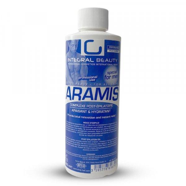 Huile après épilation Integral Beauty Aramis