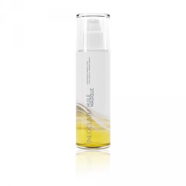 Huile de rasage Neoclaim parfum aloe vera