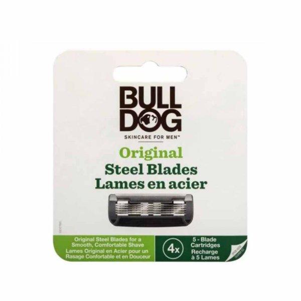 Lames de rasoir Bulldog Original