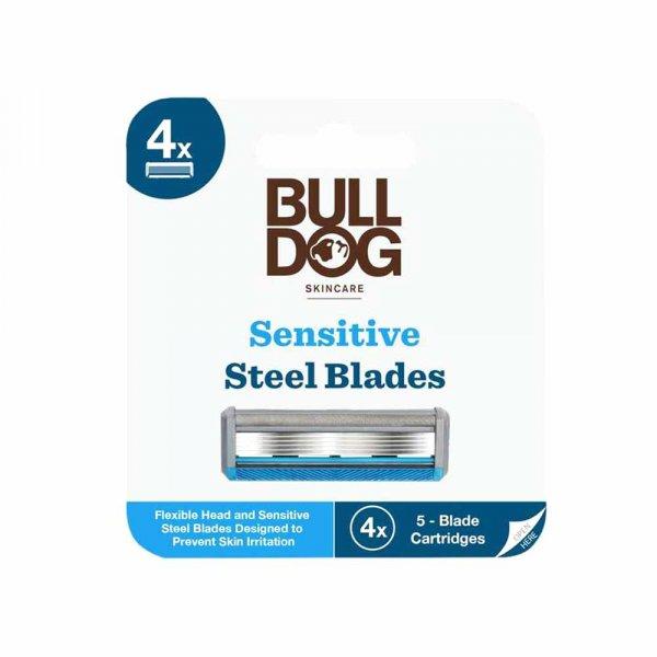 Lames de rasoir Bulldog Sensitive
