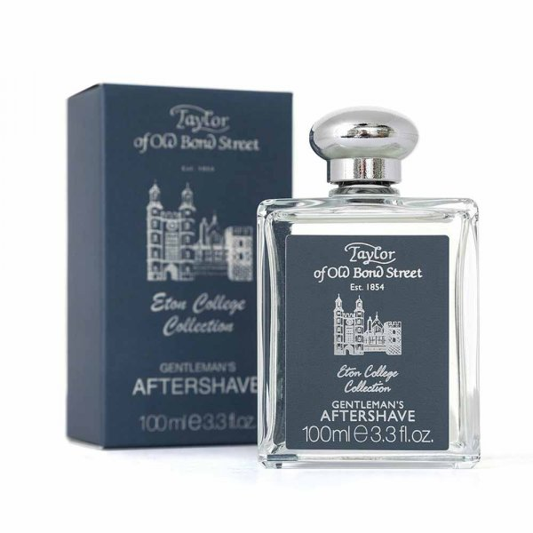 Lotion après rasage Taylor of Old Bond Street Eton College