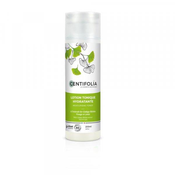 Lotion tonique Centifolia