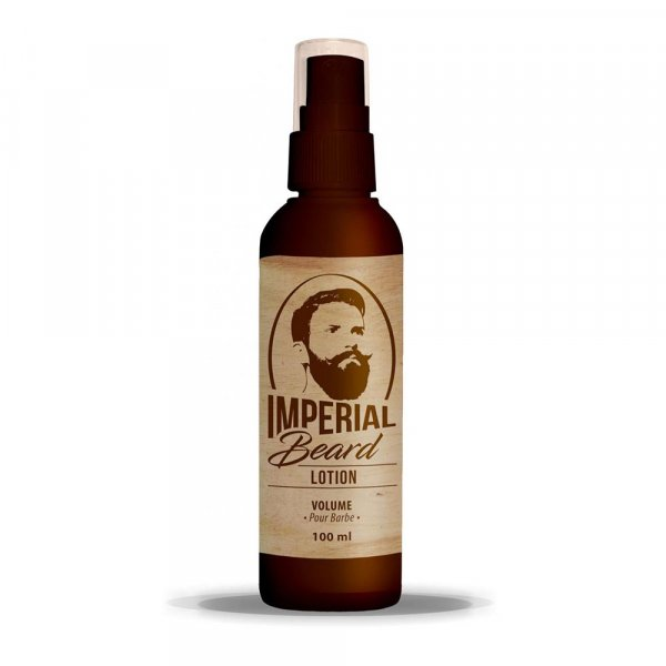 Lotion volume pour barbe Imperial Beard