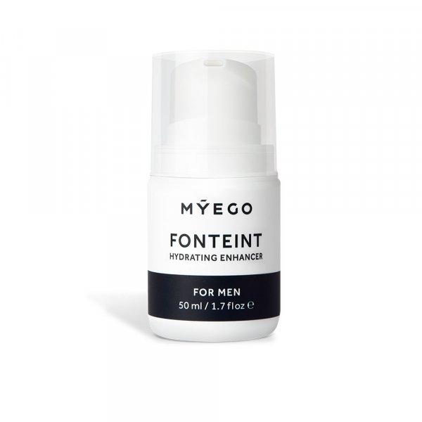 Maquillage homme fond de teint Myego