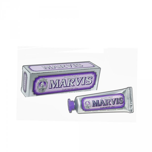Marvis Dentifrice 25ml Mini Violet
