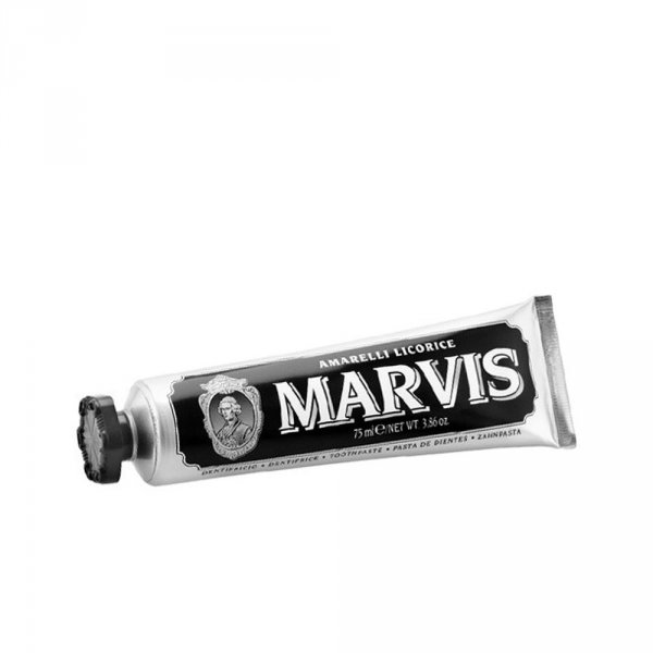 Marvis Dentifrice 75ml Maxi Black