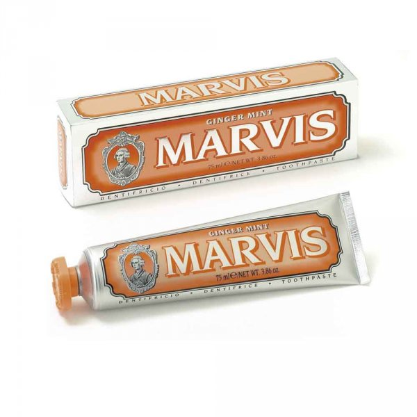 Marvis Dentifrice 85ml Orange Maxi