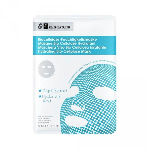 Masque visage homme Biocellulose TimelessTruth Hydratant