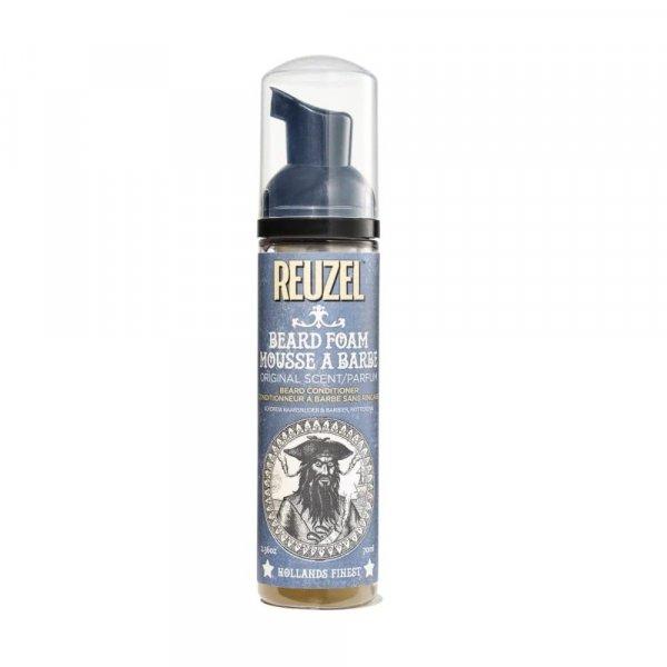 Mousse soin barbe Reuzel Beard Foam