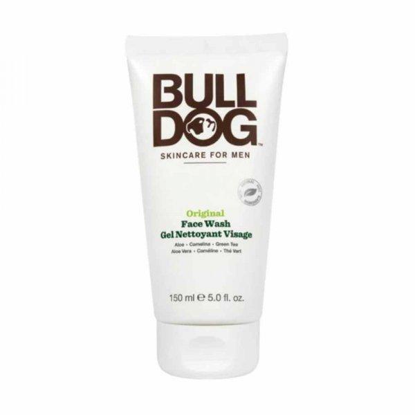 Nettoyant visage homme Bulldog Original