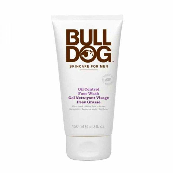Nettoyant visage homme Bulldog Peau grasse