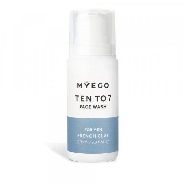 Nettoyant visage homme Myego