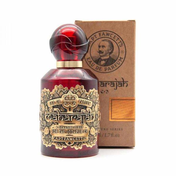 Parfum homme Captain Fawcett Maharajah