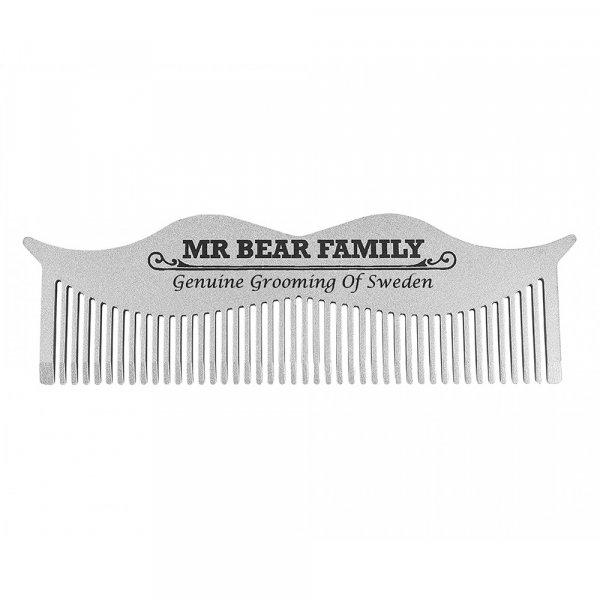 Peigne à barbe Mr Bear Family