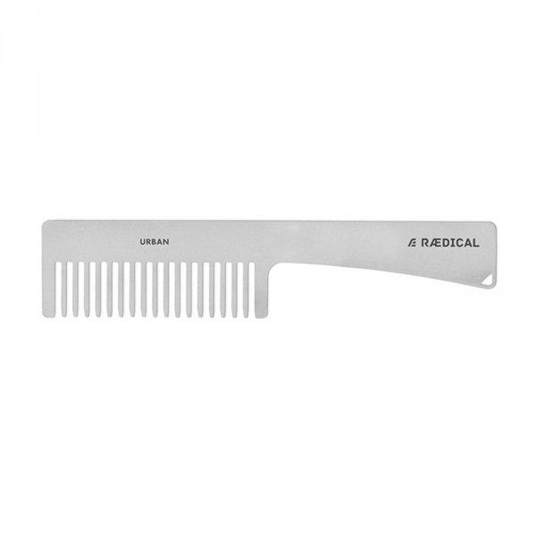 Peigne à barbe Raedical Urban Comb