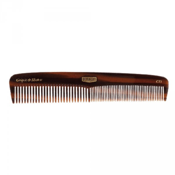 Peigne a barbe Uppercut Deluxe CT5 Pocket