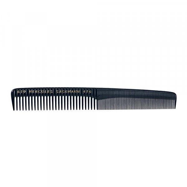 Peigne cheveux Hercules Sagemann demi-démêloir