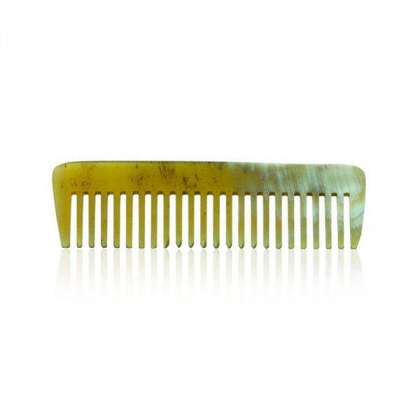 Peigne en corne Azéma Bigou à barbe 9cm Germain