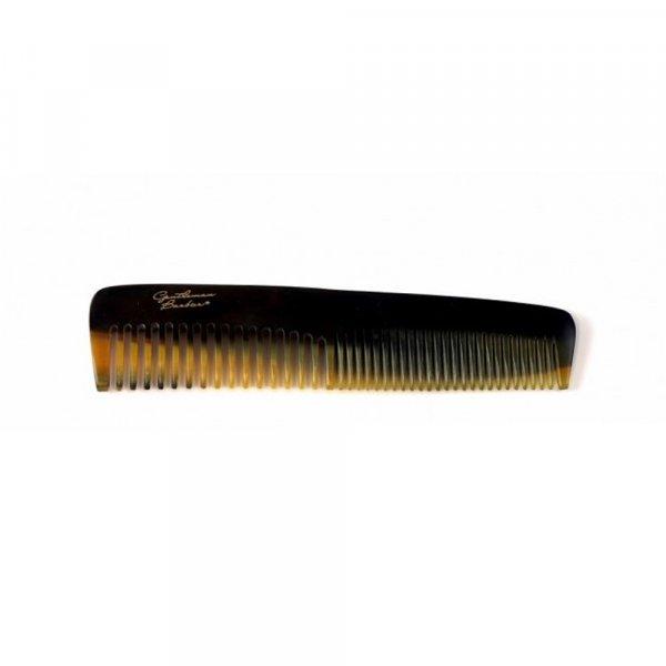 Peigne en corne Gentleman Barbier